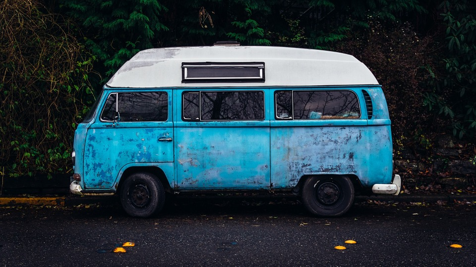 Bestilling av buss