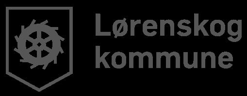 Logoen til Lørenskog kommune
