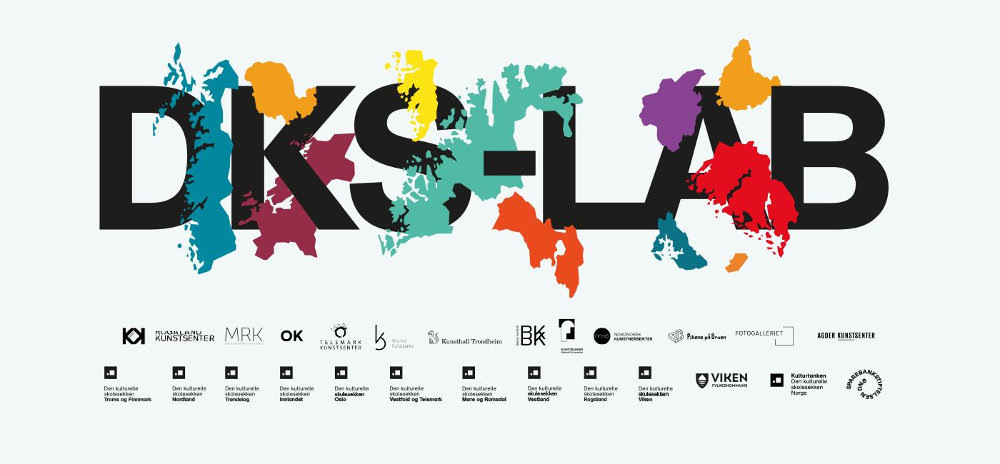 DKS-LAB: et kollektivt løft for det visuelle kunsttilbudet til barn og unge