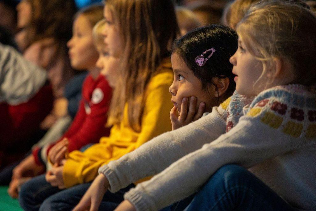 Årsrapport for Den kulturelle skolesekken 2020