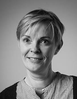 Anne Moen - foto Knut Åserud