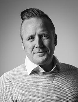 Brynjar Rasmussen - foto Knut Åserud