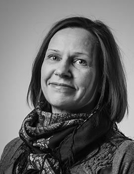 Kristin Sundelin - foto Knut Åserud