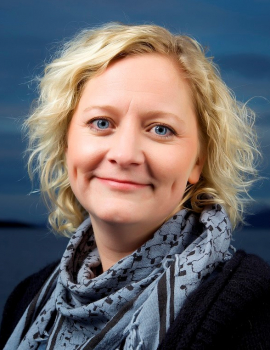 Hanne Mikalsen