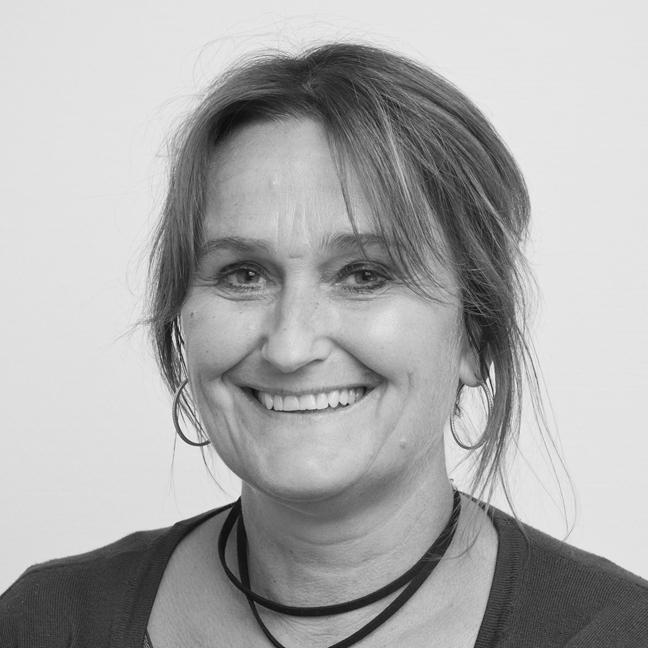 Portrett av Kristin Løseth Waade