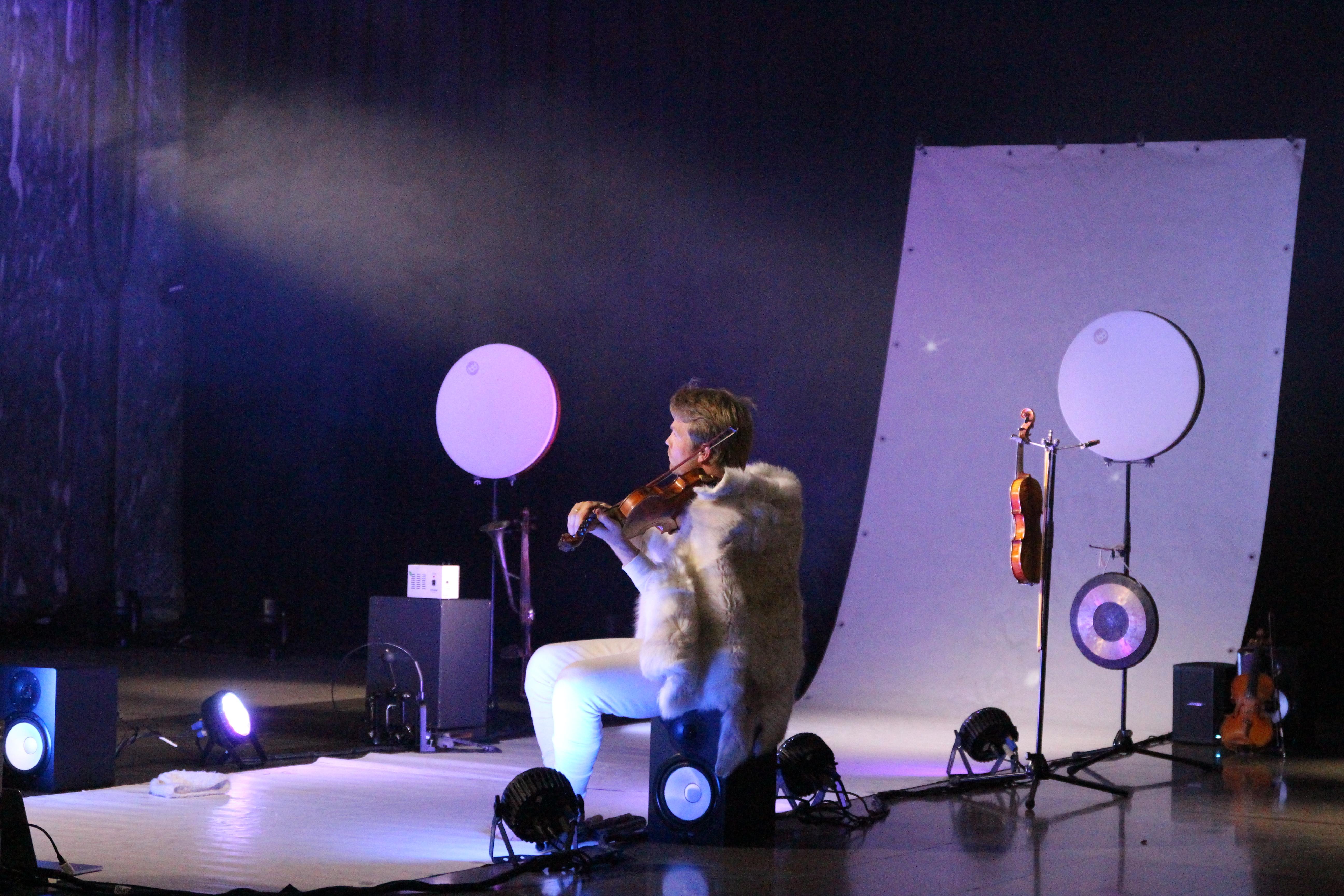 Fem digitale musikkproduksjoner fra DKS Viken